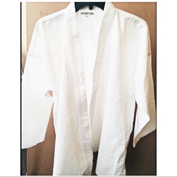 Century Other - ✳️ Century White Karate Uniform Size 3